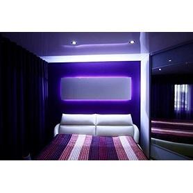 LED SMD 3528 Streifen  5m. 60 LEDs/m Neutralweiß ca.1300 Lumen