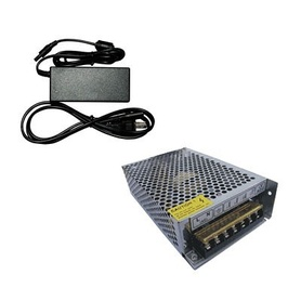LED POWER SUPPLY, NON-WATERPROOF (5-30A)