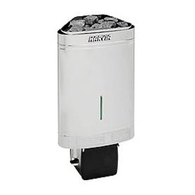Poêles électriques pour saunas HARVIA DELTA COMBI
