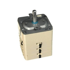 TIMER SWITCH FOR BUILD-IN CONTROL STOVES