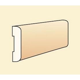 DOOR MOULDING KIT, 12 X 42, Alder