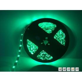 LED Streifen 60 LEDs/m Grün -500cm