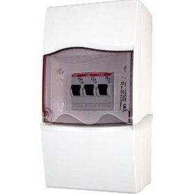 EOS JUNCTION BOX 3N in 1N