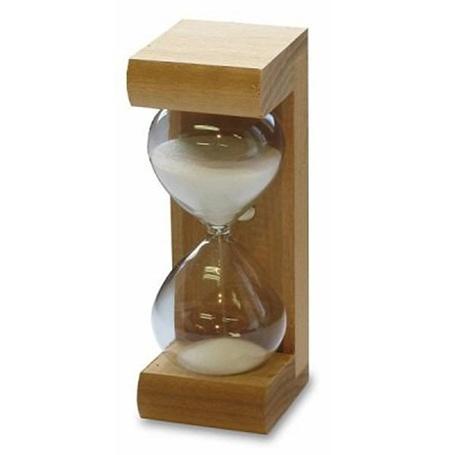 Sand Timer Saunia - €31.03
