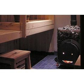 Wood Burning Sauna Heater IKI ORIGINAL