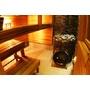 Holz-Saunaöfen Iki Original Plus - 1,583.15