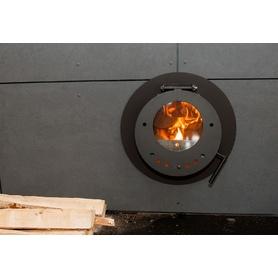 Holz-Saunaöfen IKI SL PLUS