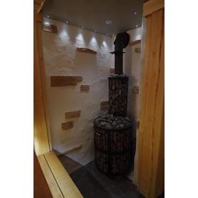 Wood Burning Sauna Heater HARVIA LEGEND 240 SL