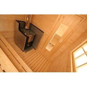 Holz-Saunaöfen HARVIA 26 PRO