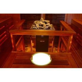 Wood Burning Sauna Heater HARVIA 36 DUO