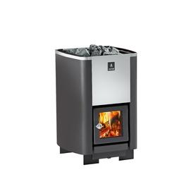 Wood Burning Sauna Heater KASTOR KARHU-16 PK