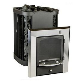 Wood Burning Sauna Heater KASTOR SAGA 20 PK KSIL