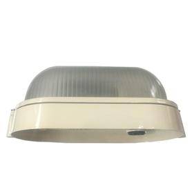 SAUNA OVAL LAMP