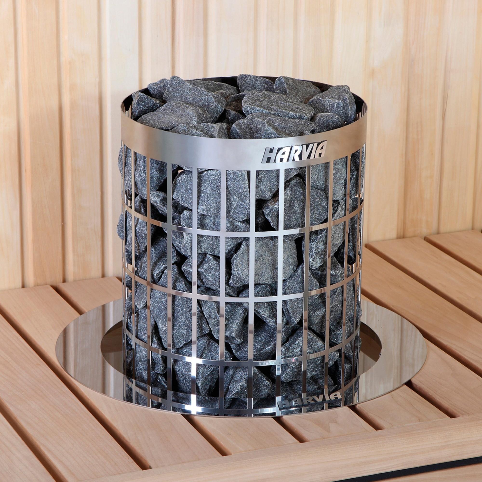 einbaurahmen hpc1 f r harvia cilindro 79 99. Black Bedroom Furniture Sets. Home Design Ideas