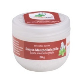 Sauna-Mentholkristalle
