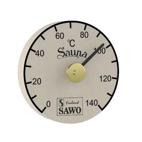 SAWO Thermometer 100, round