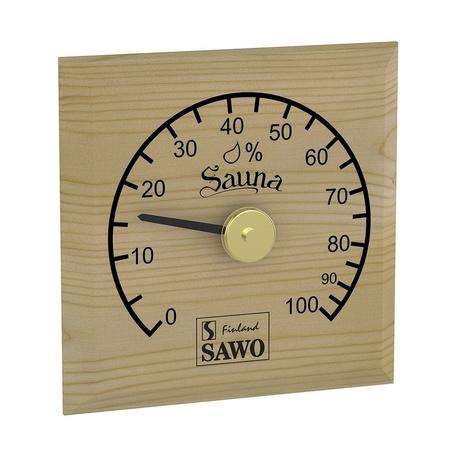 Sauna Thermo- und Hygrometer - amilano.de