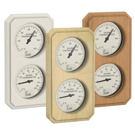 Sawo Thermo-Hygrometer 221-Thv - €22.32