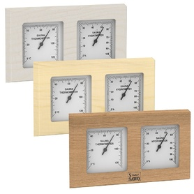 SAWO THERMO-HYGROMETER 224-TH