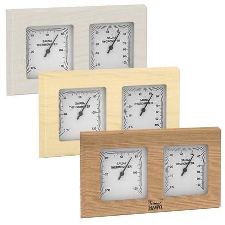 Sawo Thermo-Hygrometer 224-Th - €28.29