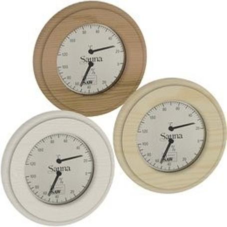 Sawo Thermo-Hygrometer 231-Th, Rund - €20.61