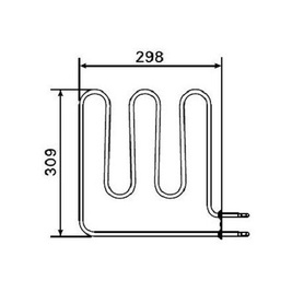 HARVIA HEATING ELEMENTS