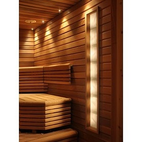 CARIITTI SAUNA LIGHTING SETS VPAC-1527-M233