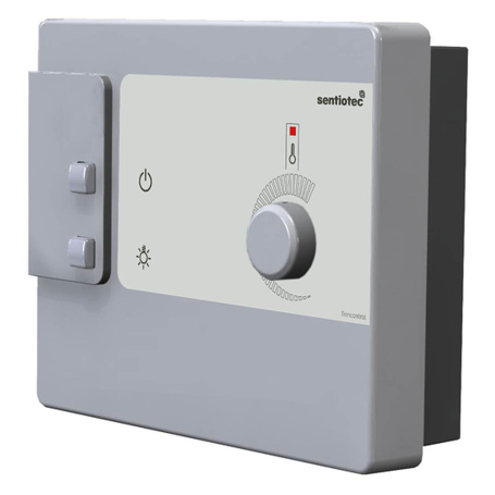 Sauna controls - DC9-series