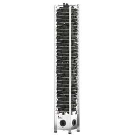 SAUNA ELECTRIC HEATER  SAWO TOWER ROUND TH5