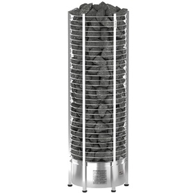 SAUNA ELECTRIC HEATER SAWO TOWER ROUND TH9
