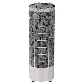 Saunaöfen Harvia Cilindro PC90 9,0 Kw Mit Steuerung inkl.80kg Saunasteine