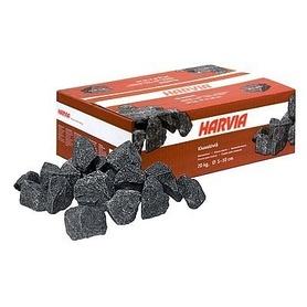 HARVIA CILINDRO PC90  CHROME  + HARVIA Stones 80kg