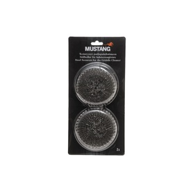 MUSTANG SS -PAD FOR CLEANER 2PCS