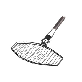 MUSTANG GRILL NONSTICK MOVABLE HANDLE