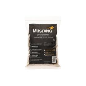 MUSTANG SMOKER CHIPS PECAN 3L FINE CUT