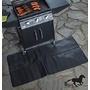 Mustang Grill Matte 136x71cm - €98.00