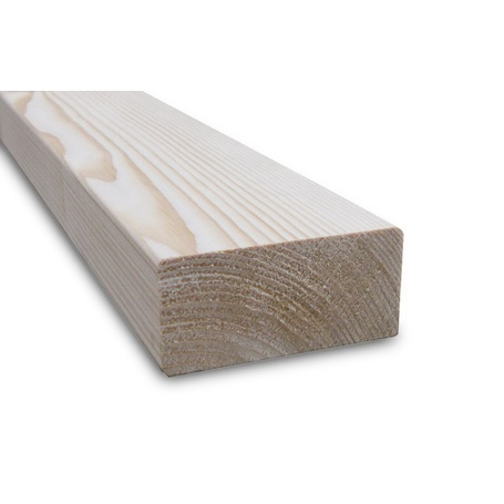 Holzbalken für Ummantelung - amilano.de