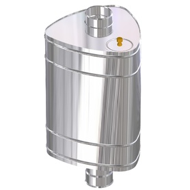 TERMOFOR WATER TANK 50 L