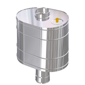 TERMOFOR WATER TANK 43 L