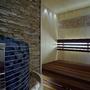 Madera perfilada para sauna Aspen 15x125 - 10,25€