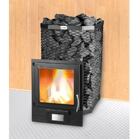 Wood Burning Sauna Heater SKAMET ST-216
