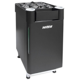 Sauna Heater HARVIA SENATOR COMBI BLACK