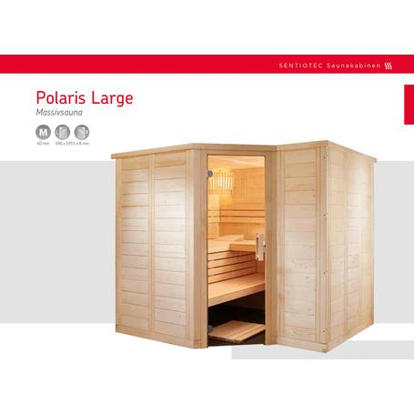 Massiv Sauna - amilano.de