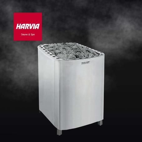 Saunaöfen Harvia Profi - 1,773.10