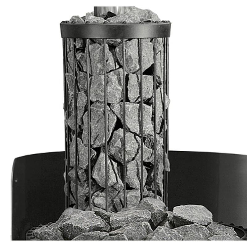 Ofenrohrabdeckung Für Steine, Wl300, Harvia