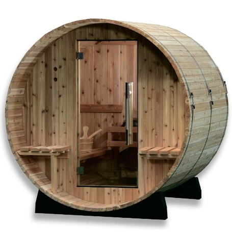 Sauna a botte Almost Audra - 4,879.00