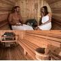 Sauna a botte Almost Pinnacle - 4,760.00