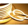 Set Led Saunabeleuchtung, Led-Streifen Ip67. 60led/M - 120,00€