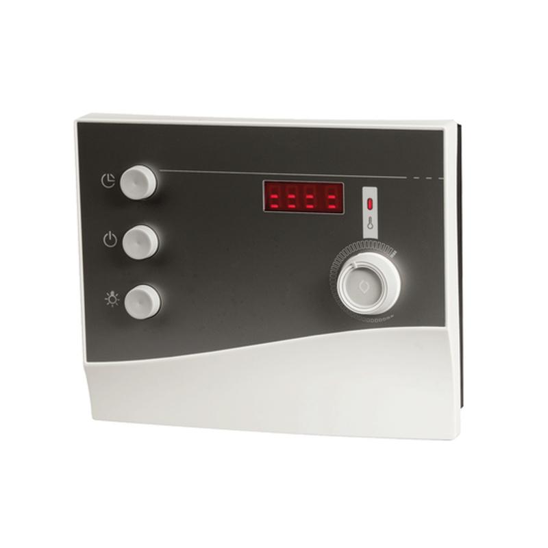Sauna ControlSentiotec K2