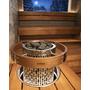 Stufe Per Saune Harvia Cilindro Plus Spot - 694,00€